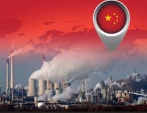 จุดเด่นประเทศจีน